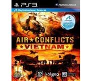 Strategie & Management Kalypso - Air Conflicts: Vietnam (PlayStation 3)