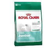 Royal canin Mini junior (1 stuks, 0.00 kg)