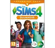 Games Sims - The Sims 4 - Duunipäivä (PC-Mac)