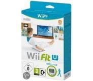 Nintendo Wii Fit U + Fit Meter