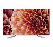 "Sony KD-65XF9005 LED TV 165,1 cm (65"") 4K Ultra HD Smart TV Wi-Fi Zwart"