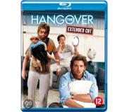 dvd The Hangover (Extended Cut) (Blu-ray) (BLURAY)