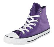 Maintenant, 15% De Réduction: Converse Chaussures De Sport »chuck Taylor All Star Salut »
