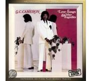 Soul G.C. Cameron - Love Songs & Other Stragedies (Expanded Edition)