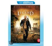 Fantasy Will Smith, Alice Braga & Willow Smith - I Am Legend (BLURAY)