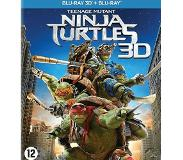 universal pictures Teenage Mutant Ninja Turtles 3D Film