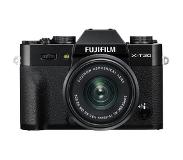 Fujifilm X-T20 Black / XC15-45mm Kit EE