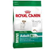 Royal Canin Shn Mini Adult 8plus - Hondenvoer - 4 kg