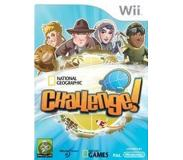 Puzzel National geographic 2 challenge (wii)