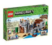 LEGO 21121 Aavikkolinnake S15