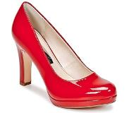 Tamaris PHOUDI Pumps dames Rood 37