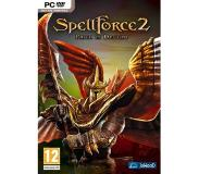 Strategie & Management; Role Playing Game (RPG) Nordic Games - Spellforce 2, Faith in Destiny  (DVD-Rom) (PC)