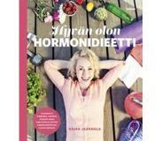 book 9789513188771 Hyvän olon hormonidieetti