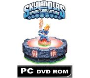Klassikko: Skylanders: spyro's adventure pack (pc)