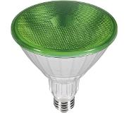 Segula 50763 LED-lamp Groen 18 W E27 A