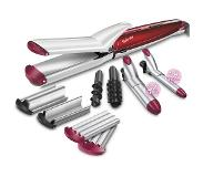 Babyliss MS21E Multistyler 8-in-1 stijltang