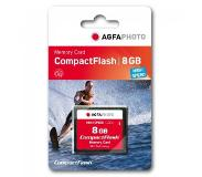 Agfaphoto Compact Flash, 8GB