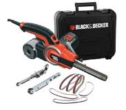 Black & Decker KA902EK Schuurmachine 400 W