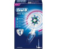 Oral-B elektrische tandenborstel PRO 3000 Cross Action D20.524