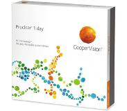 CooperVision 1 day