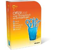 Microsoft Office Home and Business 2010 - Nederlands/ Licentie/ Download