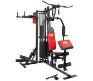 Christopeit Sport Fitnessstation, Christopeit, 'Professional Center de Luxe'