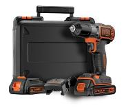 Black & Decker ASD184KB-QW
