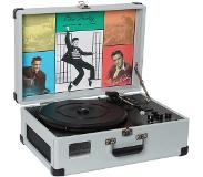 Ricatech EP1950 Elvis PresleyTurntable Limited Edition 50's
