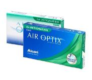 Alcon Air Optix for Astigmatism (3 lenzen)