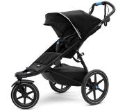 Thule Kinderwagen Urban Glide 2 Black on Black - Zwart