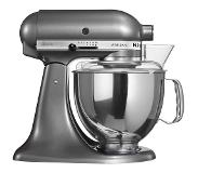 KitchenAid 5KSM150 PS EMS grijs