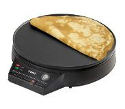 Domo Crepes Maker DO9042P bk crepesmak