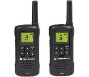 Motorola Talky Twin Pack & Chgr T60 Black