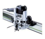 Festool of 1010 ebq-set bovenfrees