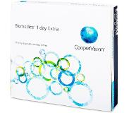 CooperVision Biomedics 1 Day Extra (90 lenzen)
