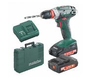 Metabo BS 18 Quick