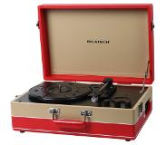 Ricatech RTT95 Turntable Red USB Output