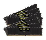 Corsair Vengeance LPX 128GB DDR4-3000 geheugenmodule 3000 MHz