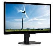 Philips Brilliance LCD-monitor met SmartImage 200S4LYMB/00