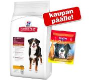 Hill's Pet Nutrition Hill's Science Plan Adult Large Breed Kip 14kg