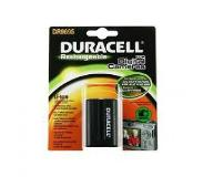 Duracell Sony NP-FM500H