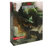 Wizards of the Coast D&D 5.0 - Starter Set TRPG