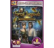 Games Forest legends - Call of love (Collectors edition) (PC)