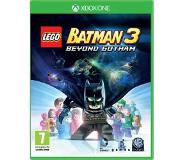 LEGO LEGO Batman 3 - Beyond Gotham (Xbox One)
