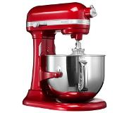 KitchenAid Artisan keukenmachine 5KSM7580 - keizerrood