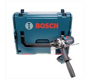 Bosch GSR 18 VE-EC SOLO 18V Li-Ion accu schroef-/boormachine body in L-boxx - 75Nm - koolborstelloos