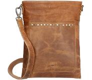 MicMacbags New Navajo Schoudertas 16835 Zand