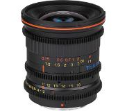 Tokina 11-16mm T3 Wideangle Zoom (Canon PL)