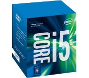Intel Core   i5-7400 Processor (6M Cache, up to 3.50 GHz) 3GHz 6MB Smart Cache Box