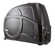 Thule Fietshoes Transition Hard Case - Zwart